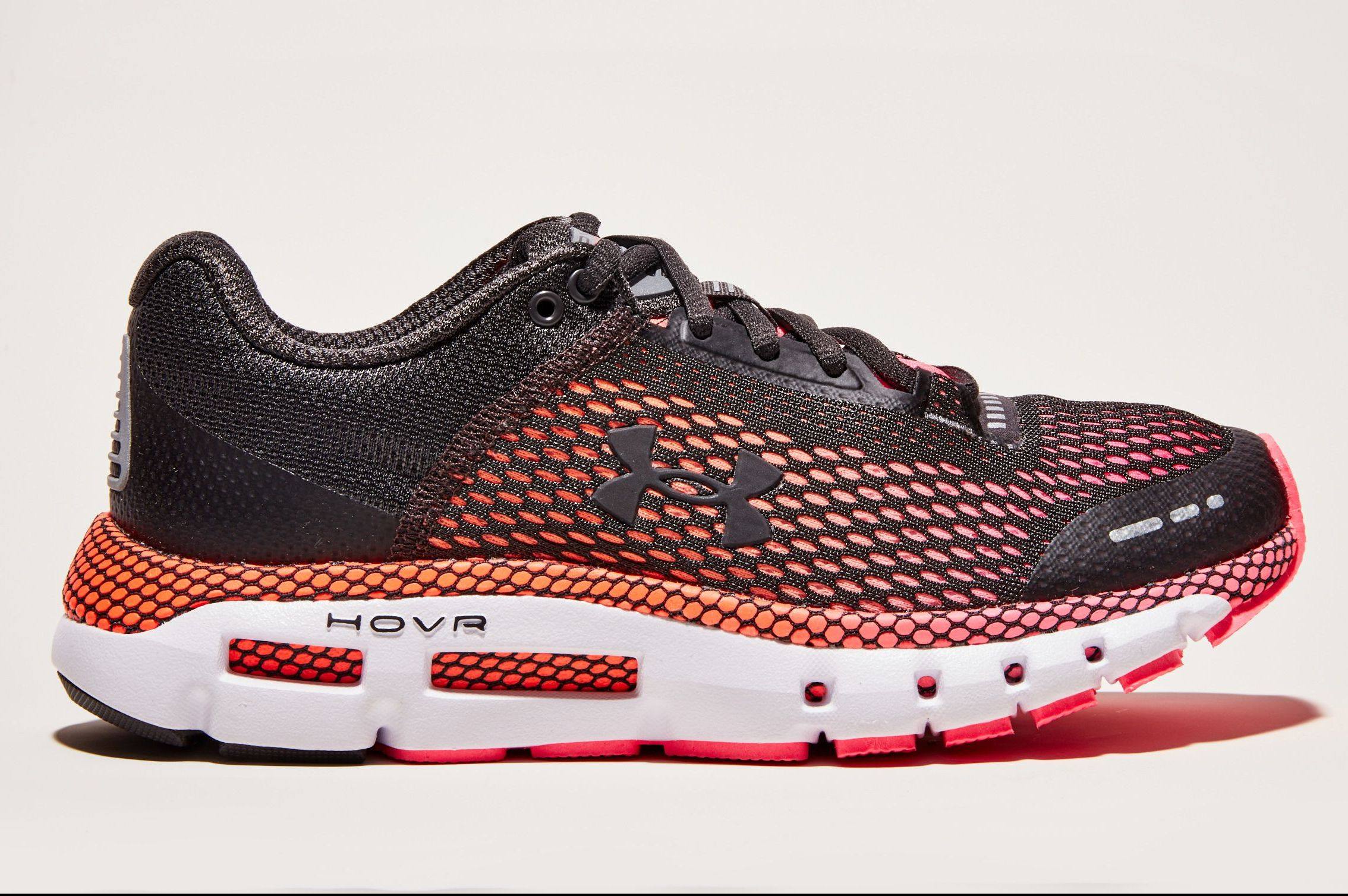 new arrival ce27d c5e46 Under Armour HOVR Infinite Review — Cushioned Running Shoes