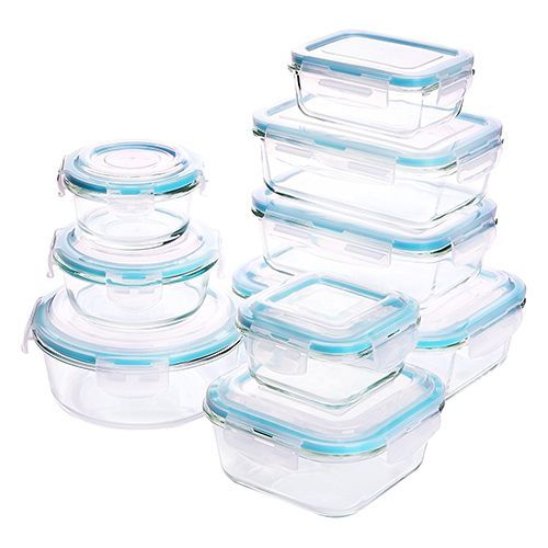 13 Best Food Storage Containers For