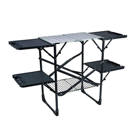 Astonishing 8 Best Camping Kitchens For 2019 Top Rated Portable Grill Ocoug Best Dining Table And Chair Ideas Images Ocougorg