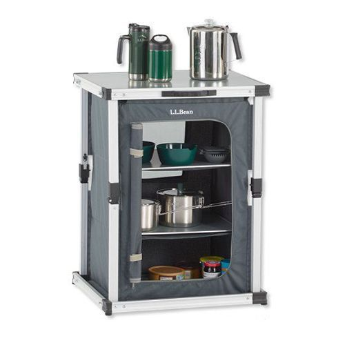 9 Best Camping Kitchens For 2018 Top Rated Portable Grill Tables And Cooking Stations
