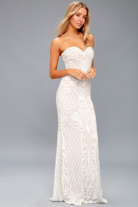 8603523d3ef8 26 Best Cheap Prom Dresses 2019 - Where to Buy Affordable Prom Dresses