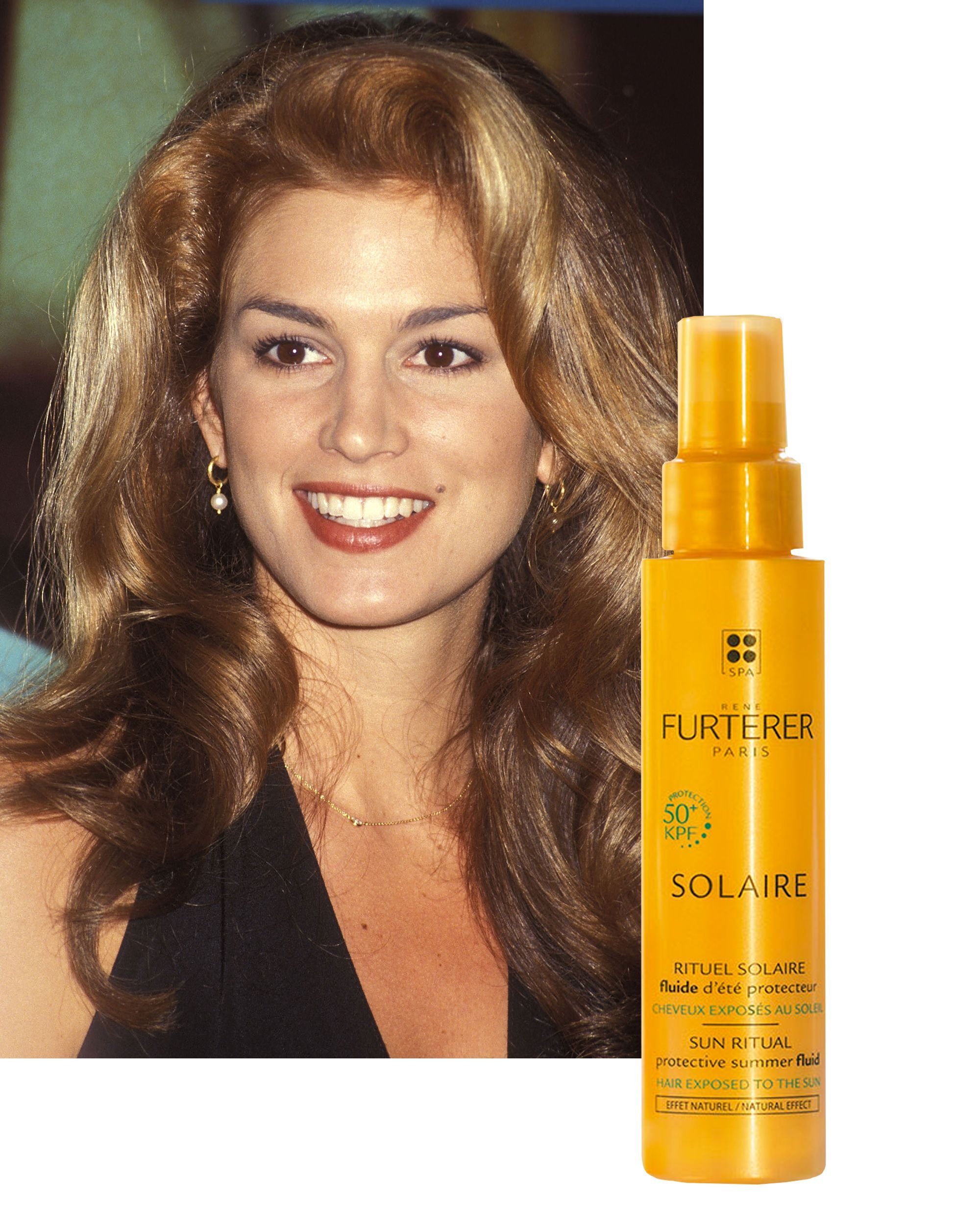 Cindy Crawford S Skincare Routine 15 Beauty Products Model Uses