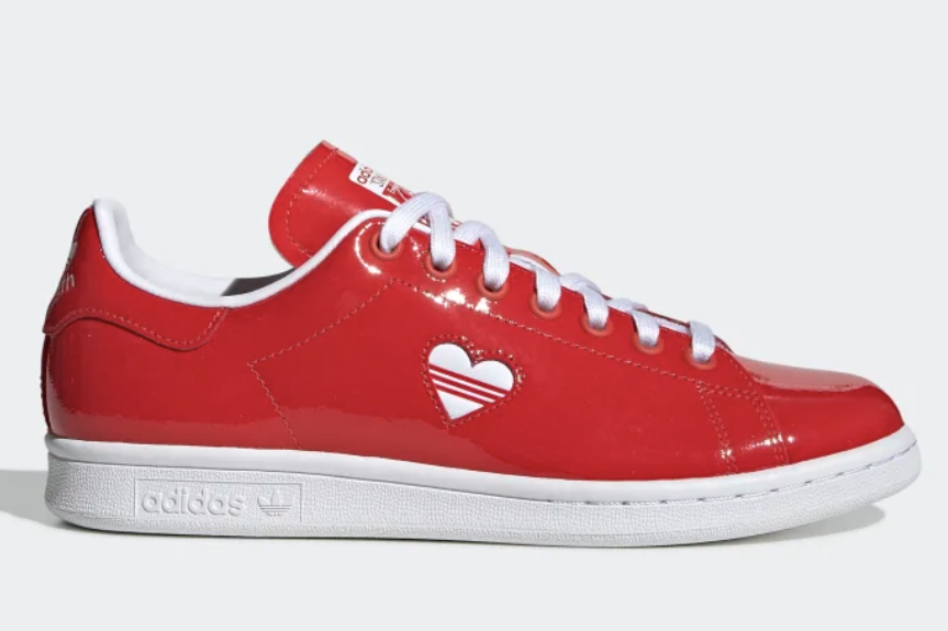 Adidas Valentine's Day Stan Smith Shoe | Stan Smith Shoes 2019