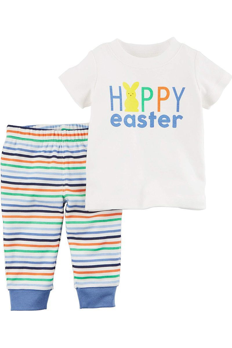 06eef2397244 20 Best Baby Easter Outfits - First Easter Baby Outfits for Boys and Girls