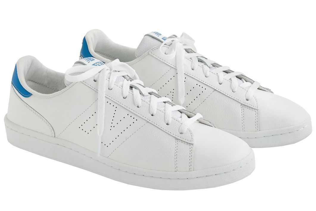16 Best White Sneakers For Men In 2019 16 White Shoes To Wear