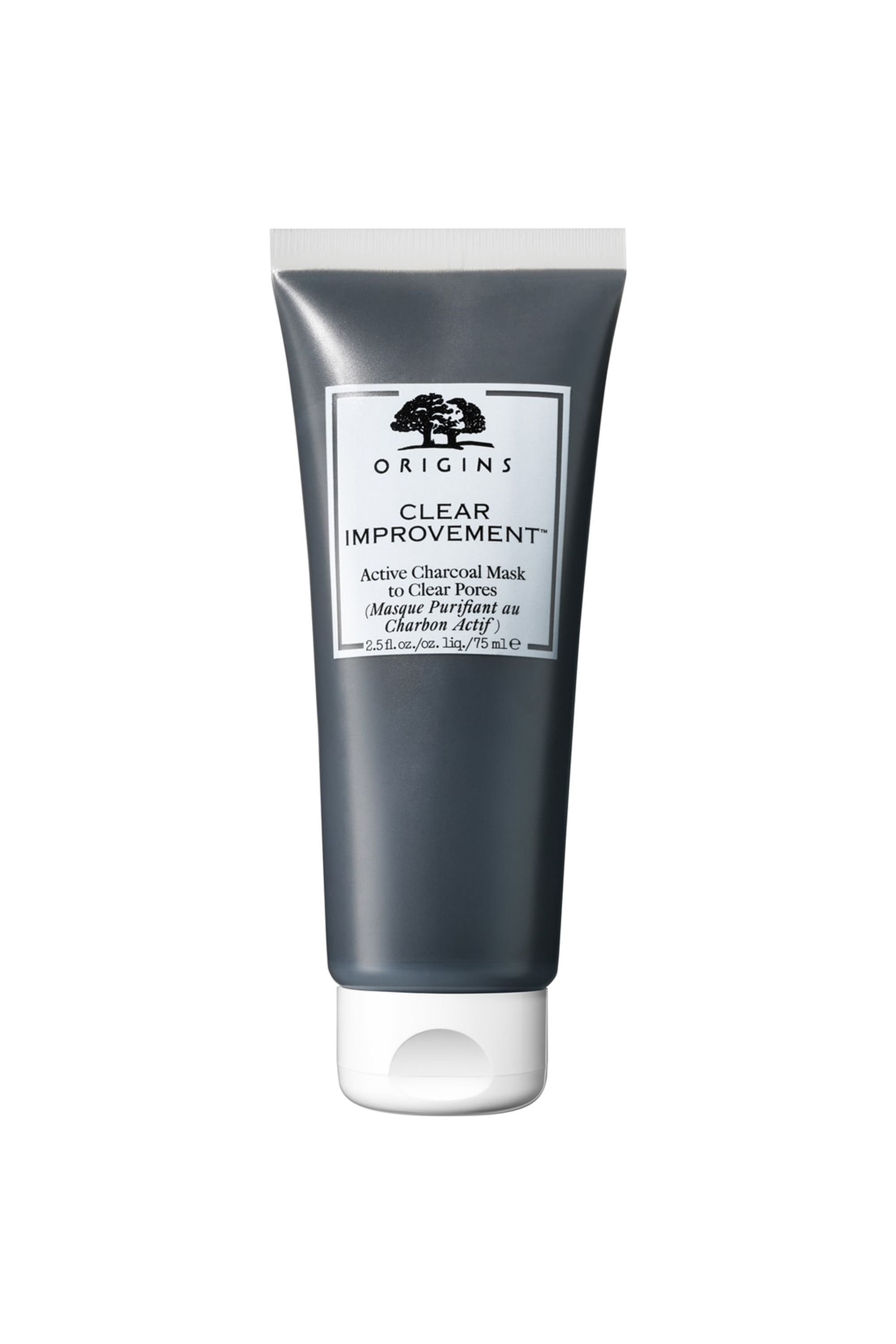 Retexturizing Mask with Rose Clay Origins sephora.com $13.00 SHOP NOW This purifying mask brings impurities to the surface and exfoliates the skin to reveal a healthier and brighter complexion. Rose clay is gentle enough for sensitive skin and ideal for drier skin types, as it's not as harsh as red or white clays.