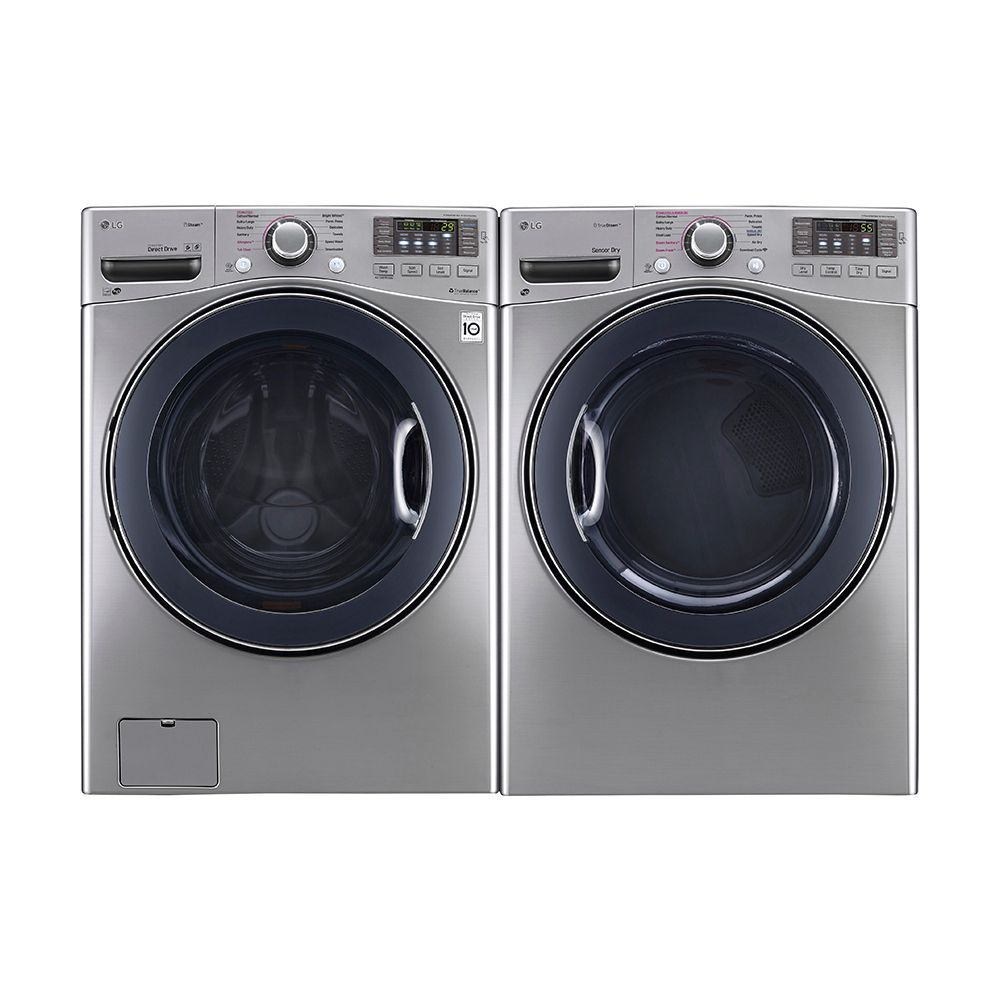 6 Best Washer Amp Dryer Sets To Buy In 2019 Washer Dryer