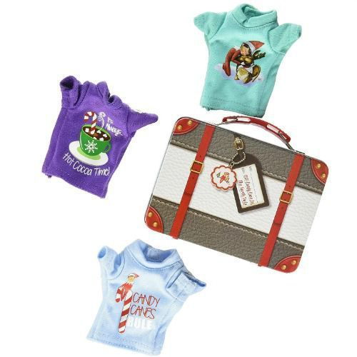 19 Best Elf On The Shelf Clothes For 2018 Girl Boy Elf On The