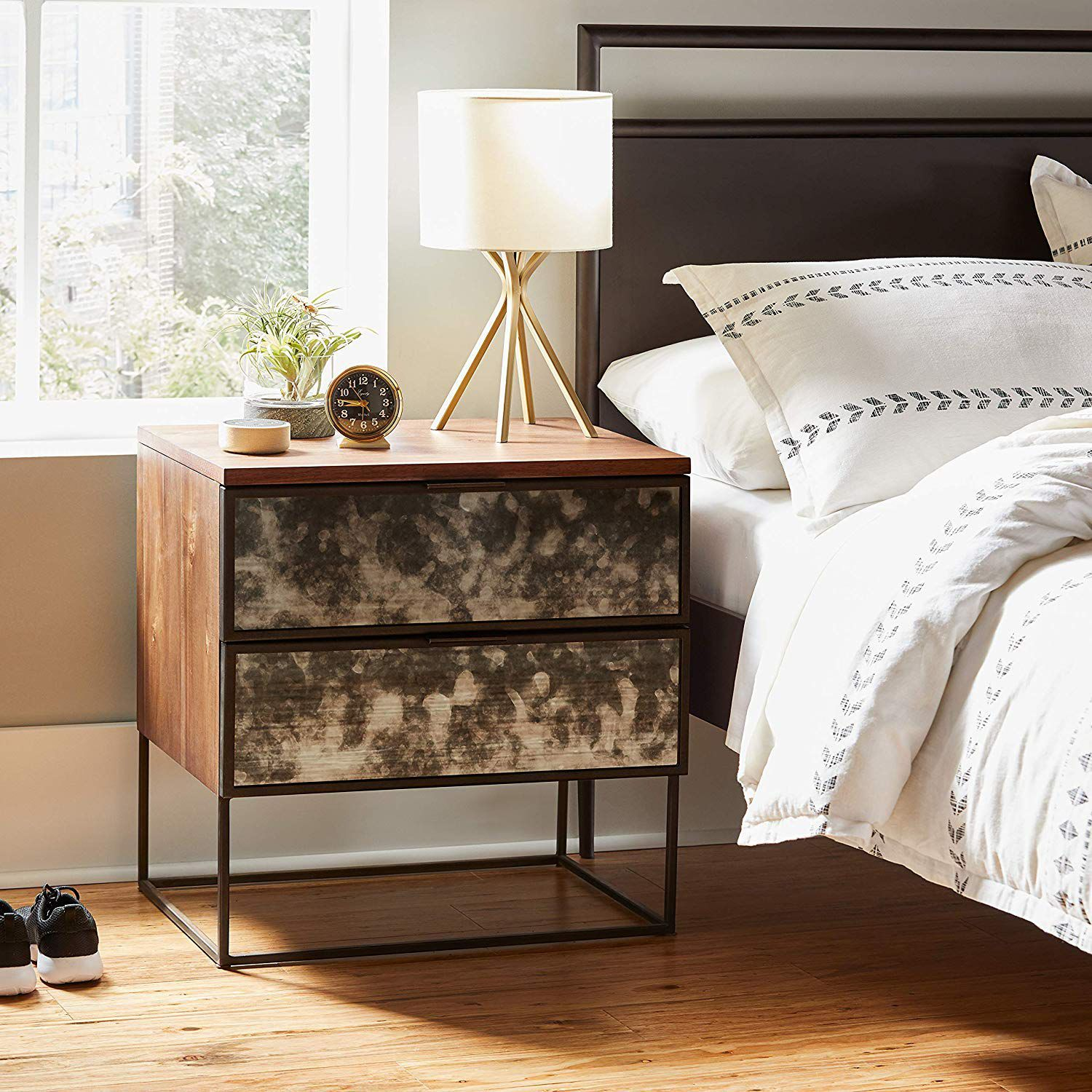 Picture of: 10 Bedside Drawer Essentials For A Better Night S Sleep Nightstand Essentials