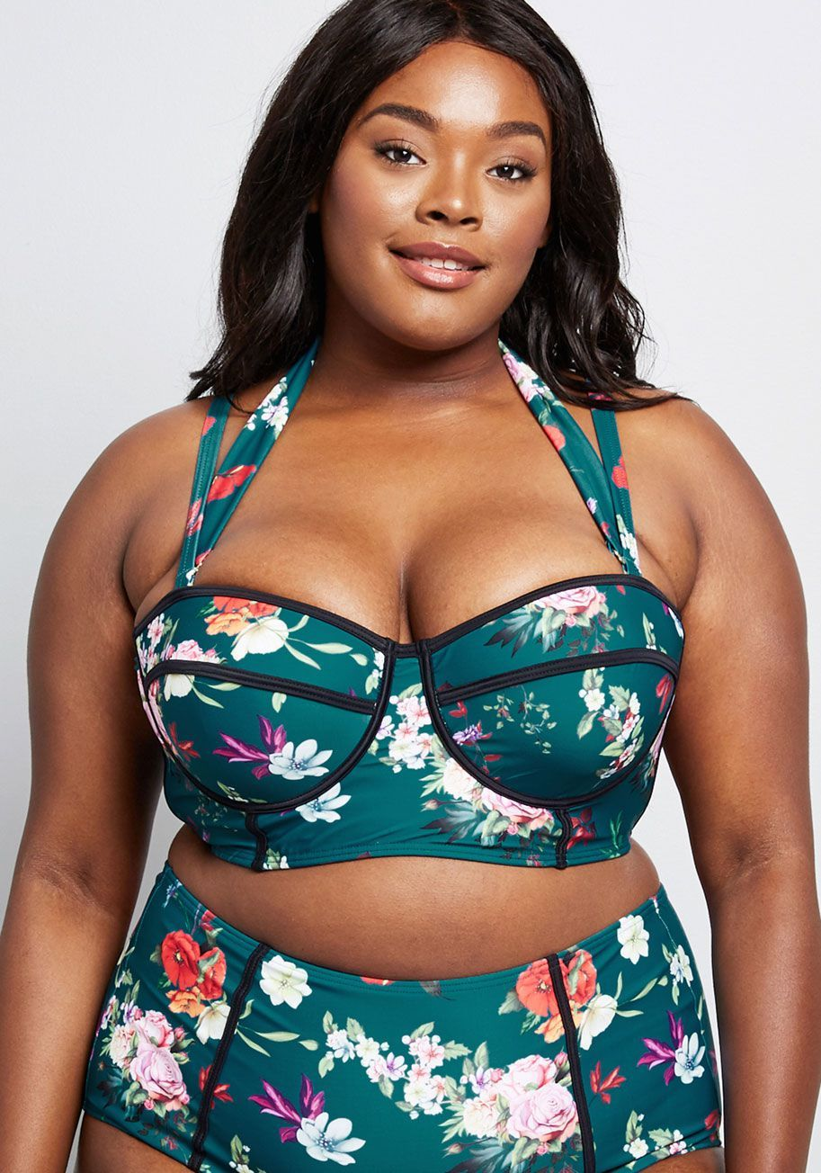 399595ac2ce 17 Best Swimsuits for Big Busts That Provide Ample Support and Comfort