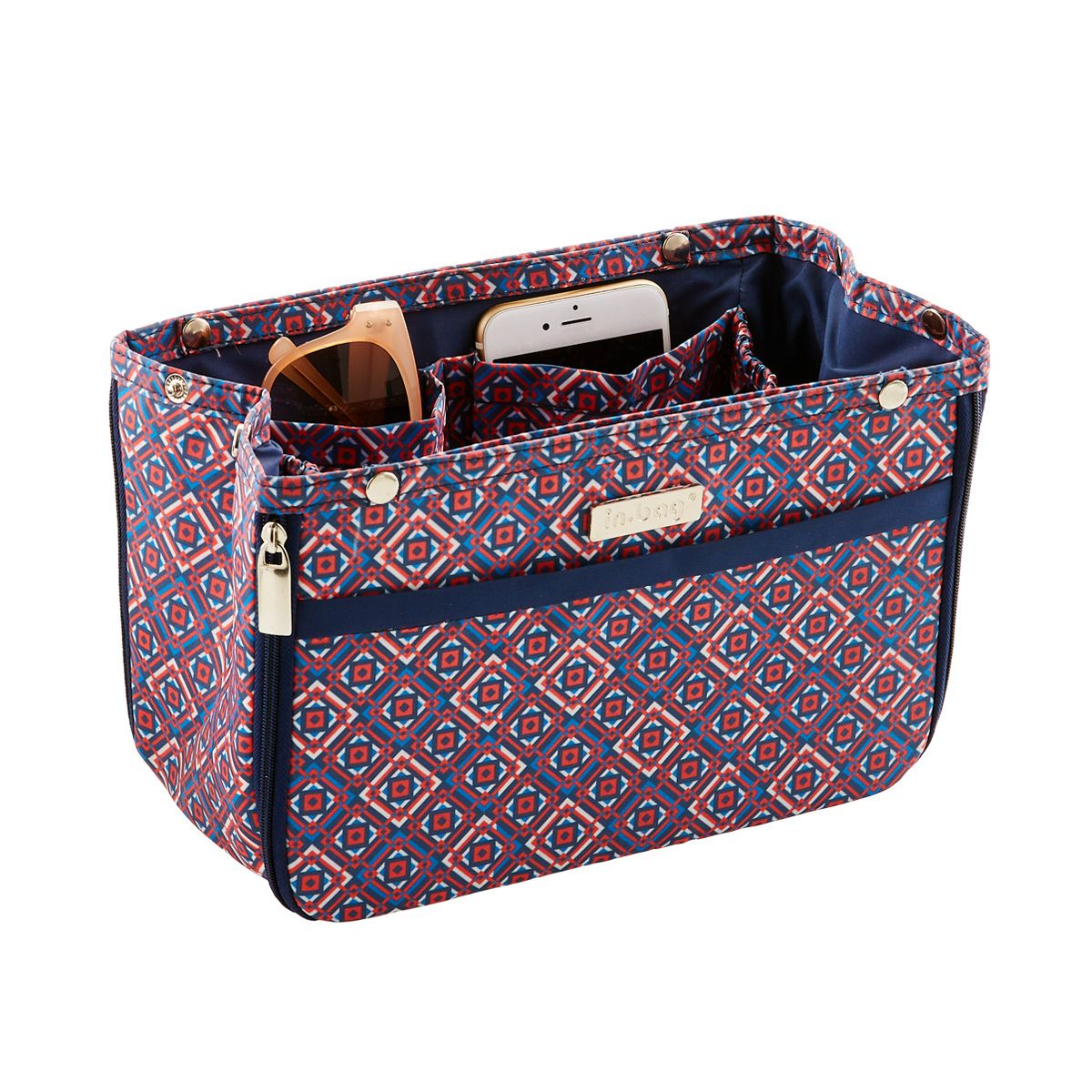 e41850343 6 Best Handbag Organizers - Best Purse Organizers and Inserts