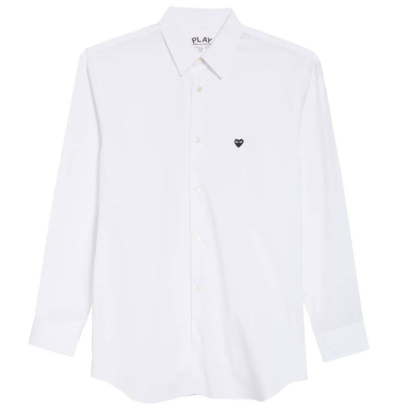a946ae66ccfbd0 Best Oxford White Cloth Button Downs For Men - Best White Shirts For Spring