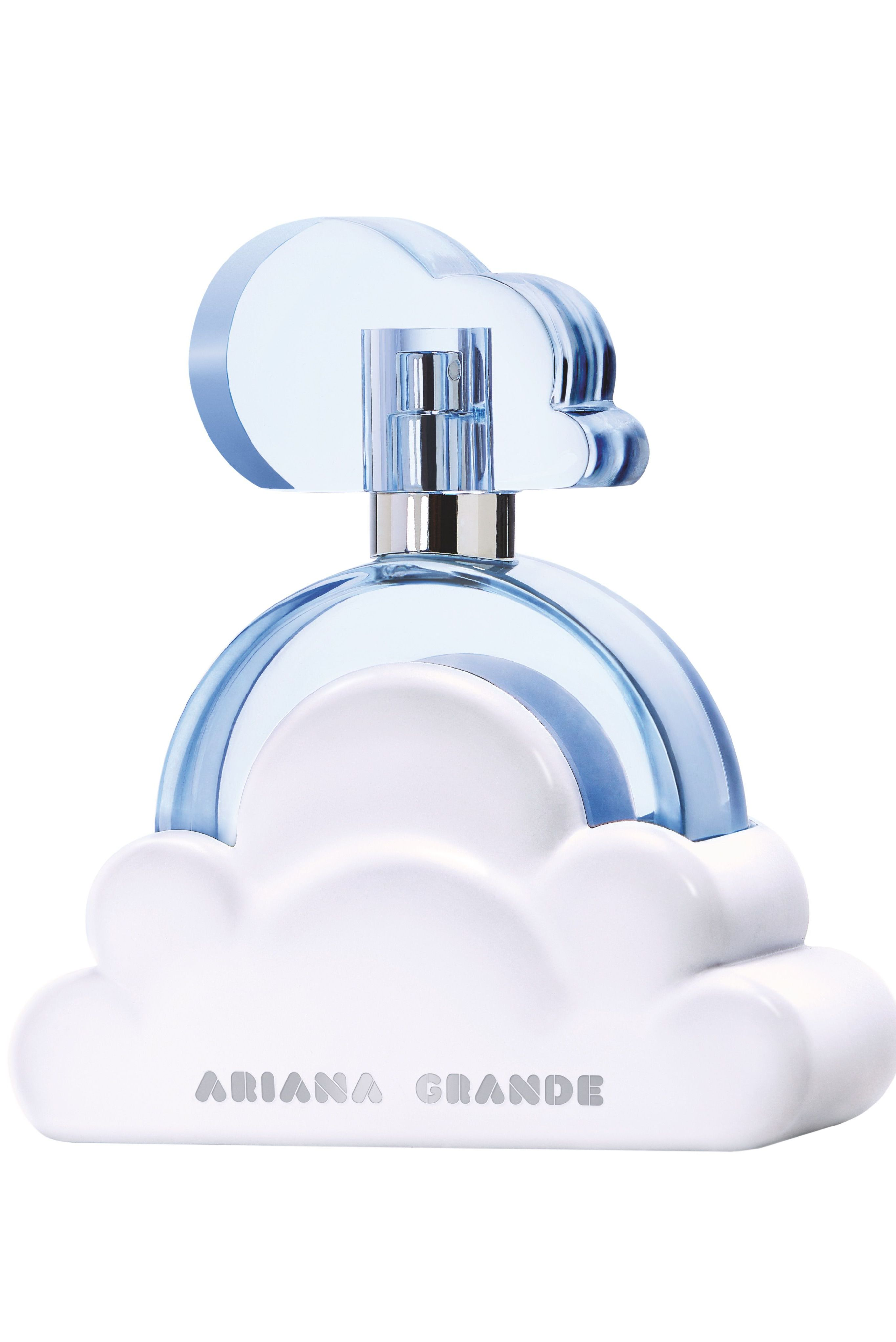 Ariana Grande Cloud Perfume 2019 Is This The Best Celebrity