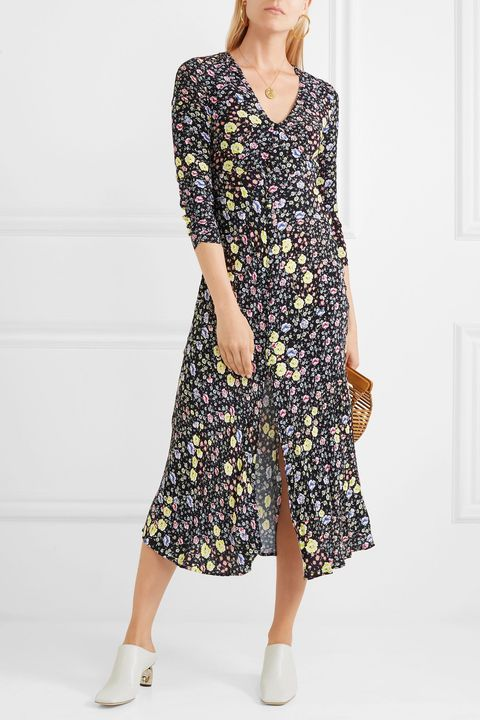 16 Super Trendy Spring Dresses to Wear to Your Next Wedding