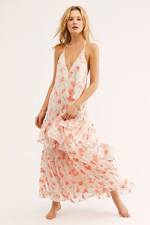 16 cute spring wedding guest dresses — what to wear to