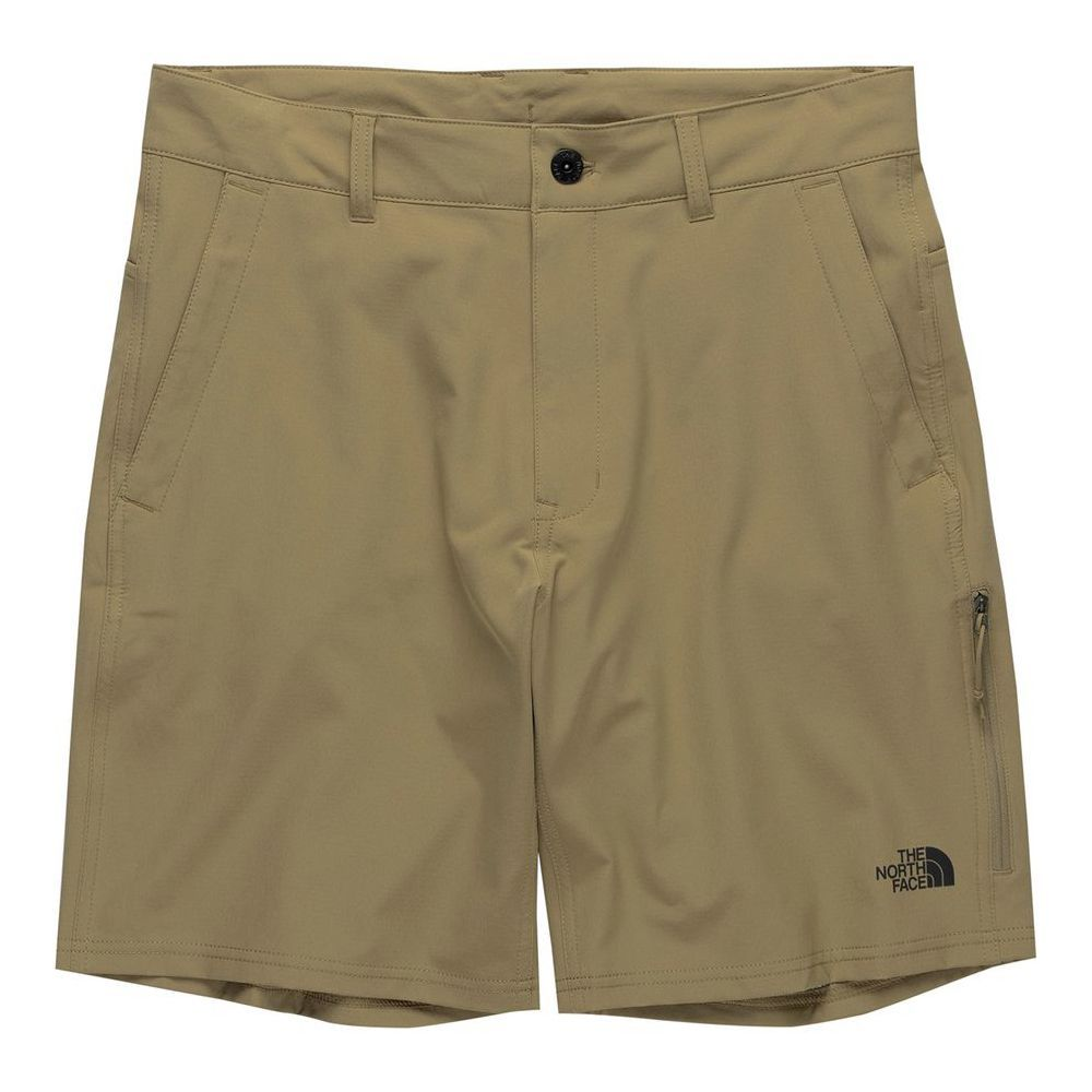 e17c5132d7 The North Face Rolling Sun Packable Khaki Swimsuit for Men