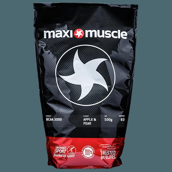 bcaa plus protein powder