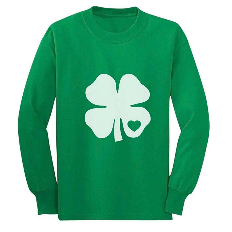 d0ab8d0d2 10 Best St. Patrick's Day Shirts for Kids in 2019 - Cute Kids St. Patrick's  Day T Shirts