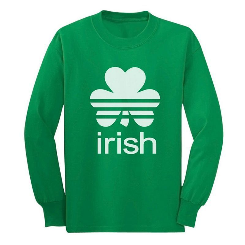 383eb651 10 Best St. Patrick's Day Shirts for Kids in 2019 - Cute Kids St. Patrick's  Day T Shirts