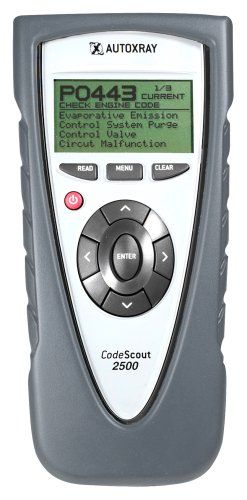 AutoXray AX2500 CodeScout