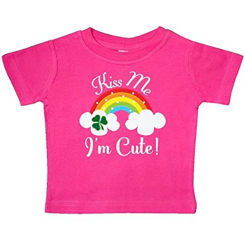 ea238fcd 10 Best St. Patrick's Day Shirts for Kids in 2019 - Cute Kids St ...