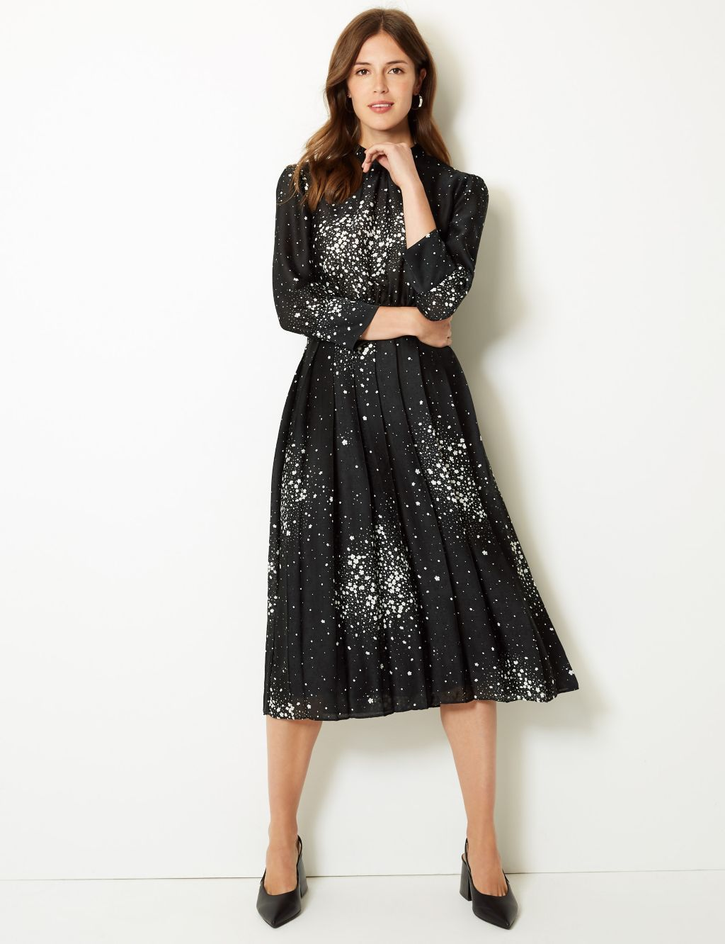 88bd0ac610a30 21 Marks   Spencer dresses you can t buy in store