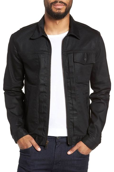 6cb551e767e63 12 Best Denim Jackets for Men - Men s Denim Jackets for Every Budget