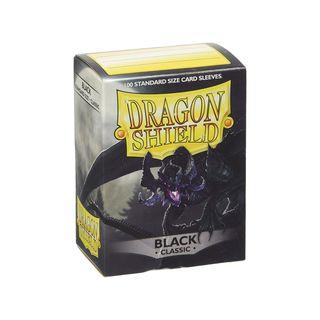 Fundas protectoras para tarjetas Dragon Shield