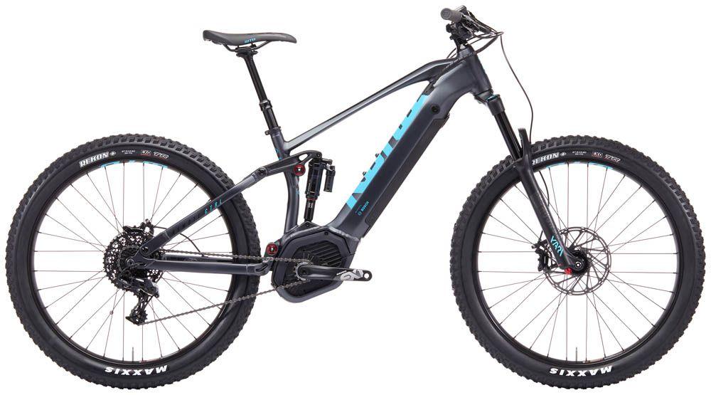 Kona Remote CTRL Review E-MTB – Best Electric Mountain Bikes