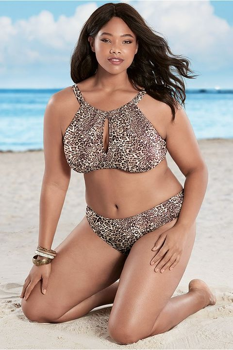 de6a6a5fd1 15 Best Plus Size Bathing Suits 2019 — Plus Size Swimwear
