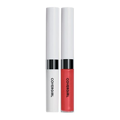 Outlast All-Day Moisturizing Lip Color in Red Hot COVERGIRL amazon.com $8.99 $7.04 (22% off) SHOP NOW I will never get over how genius this two-step lipstick formula is. First, you apply the liquid color and let it dry.