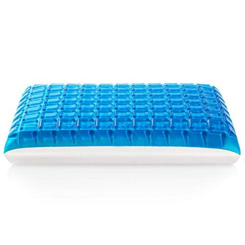 12 Best Cooling Pillows 2019 Cooling Memory Foam And Gel