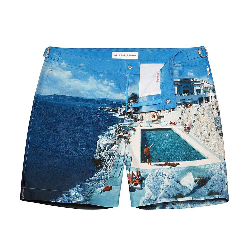 a3892b2117 14 Best Swim Trunks for Men 2019 - Cool Men's Bathing Suit Brands