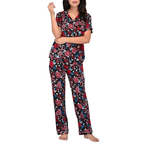 The Best Pajamas from Walmart and Amazon - Cute 48ef5f16c