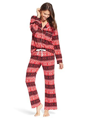 207e6a9c0f3c The Best Pajamas from Walmart and Amazon - Cute