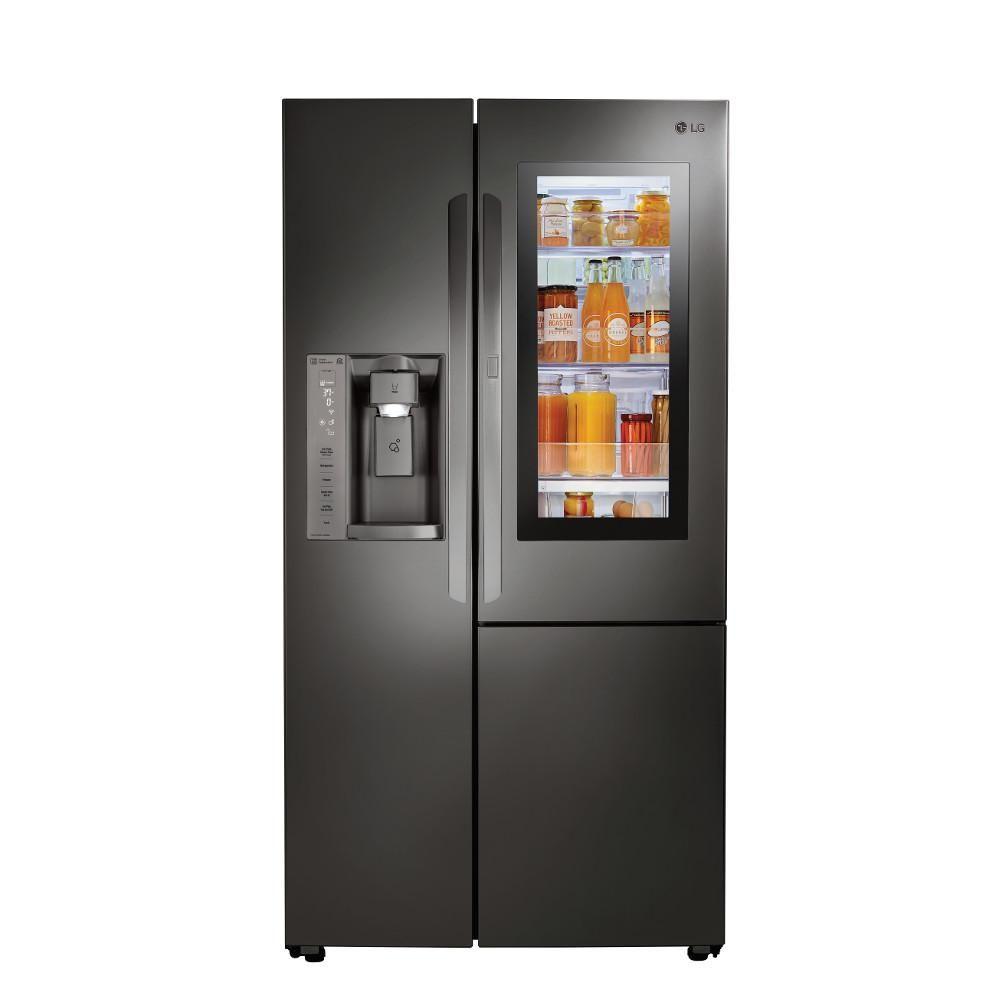 10 Best Refrigerators Reviews 2020