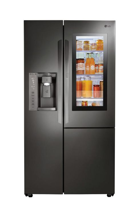 Best Counter Depth Refrigerator 2015 >> 10 Best Refrigerators Reviews 2019 Top Rated Fridges