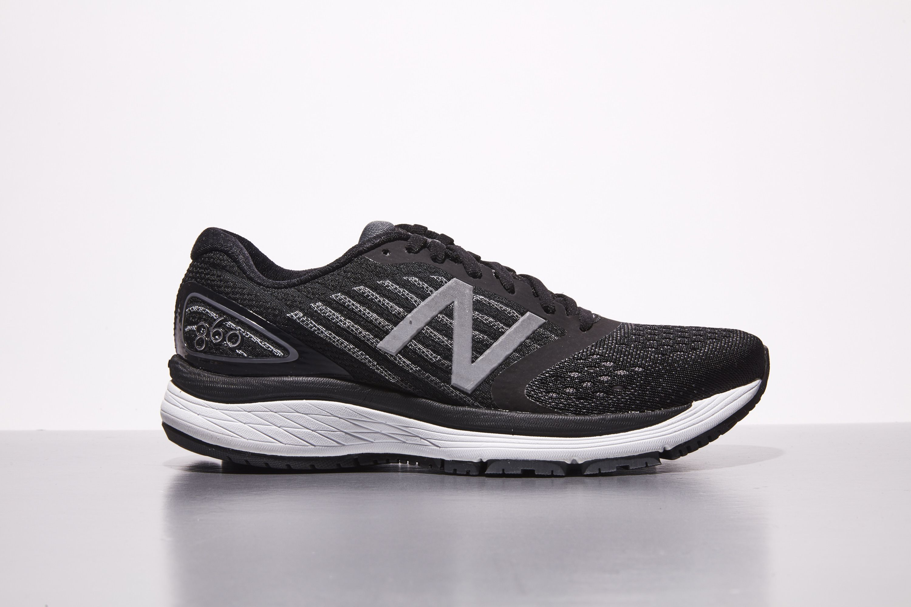 New Balance 860v9 Review Moderate Stability Shoe Review