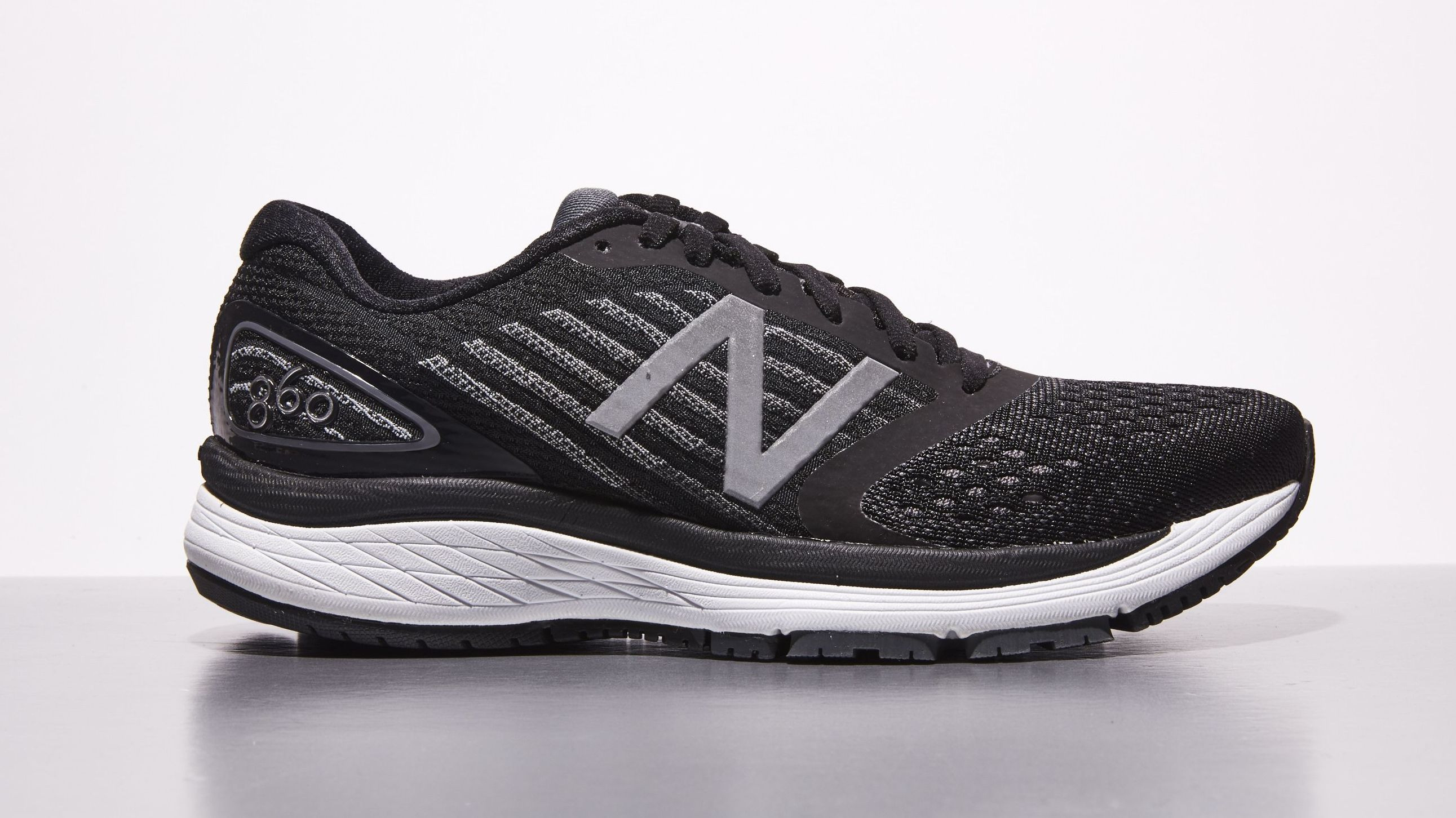 f505cdce0e75b New Balance 860v9 Review - Moderate Stability Shoe Review