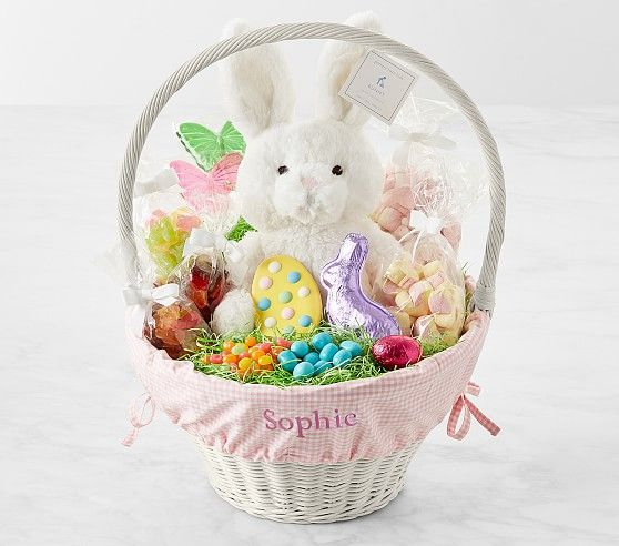 20 Best Pre Made Easter Baskets For 2019 Top Pre Filled Easter Baskets
