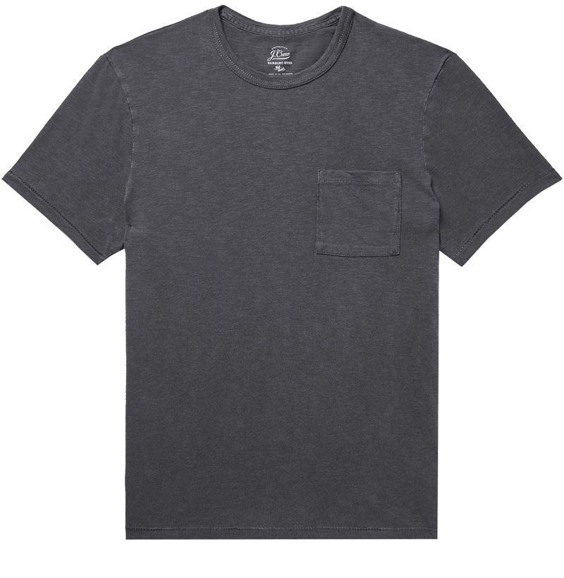 Classics shirt Pocket Urban ModeLifestyle Oversize Leather Adulte Tee Noir shtQCBrdx