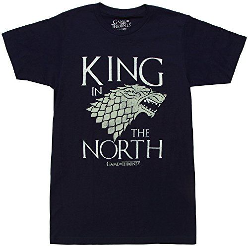Throne White Walker Scary Fan Inspired Gift Mens Top Winter Is Here T-Shirt
