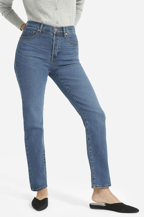 57ab601da5d 16 Types of Jeans for Women — Different Jean Styles and Cuts