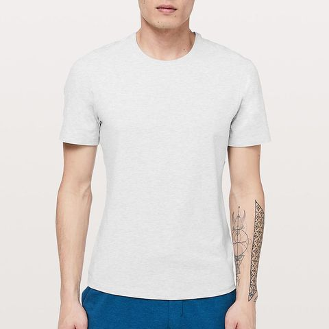 f4db9d0c3f8503 14 Best Men s Undershirts for 2019 - Men s Undershirts for Sweat