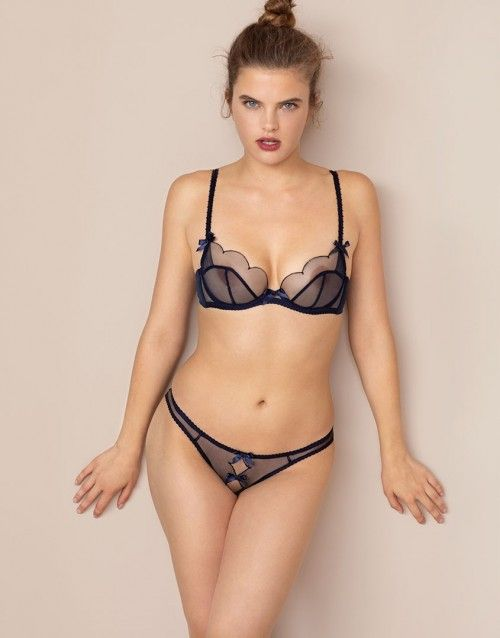 Guide to Plus Size Crotchless Lingerie And Plus Size Crotchless Panties