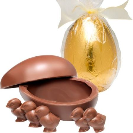 22 Best Chocolate Easter Eggs 2020 Top Chocolate Eggs To Buy