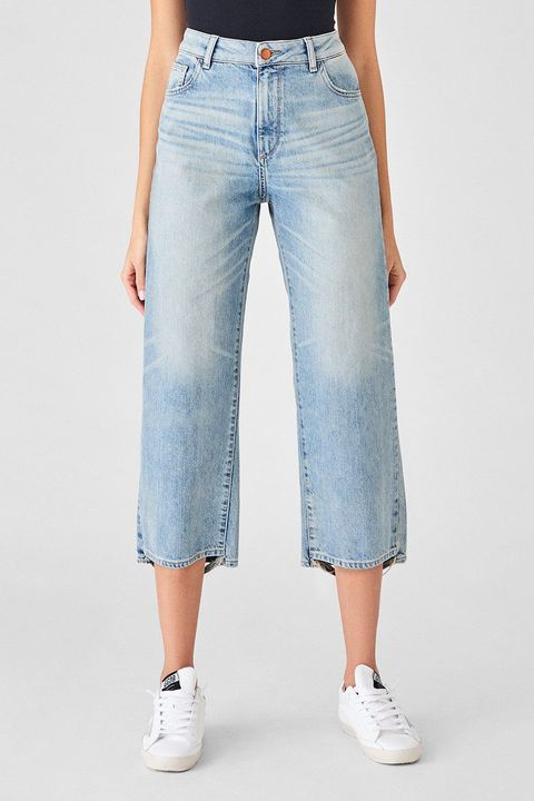 825731e951fee 16 Types of Jeans for Women — Different Jean Styles and Cuts