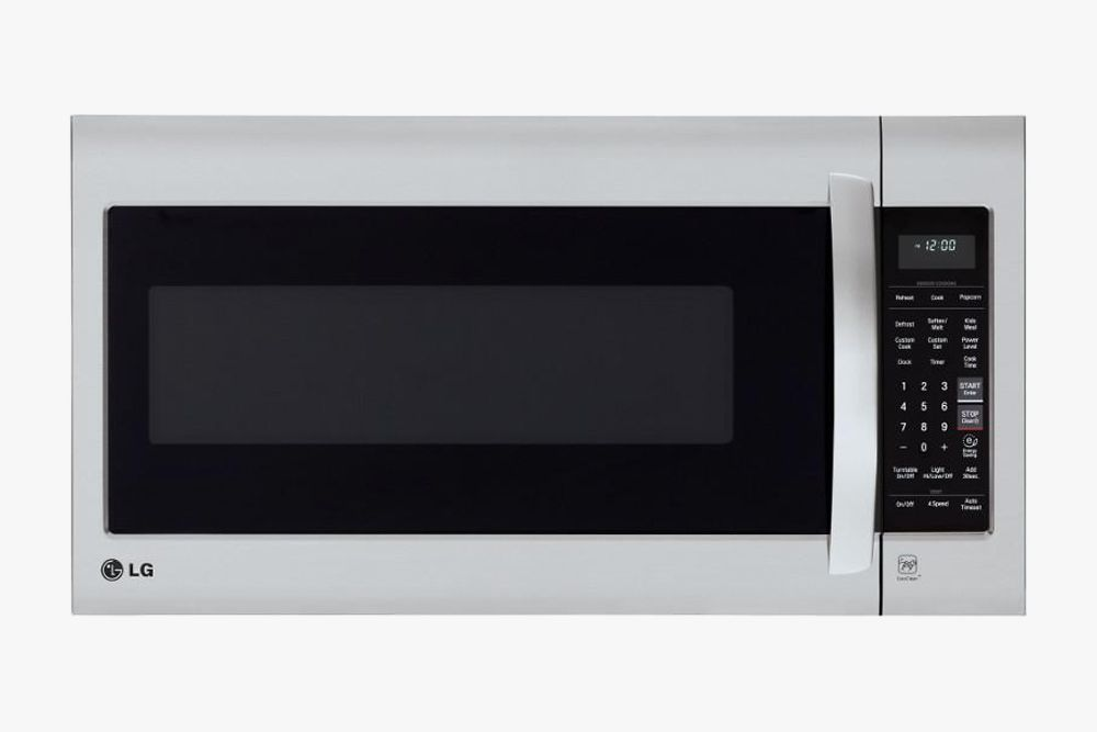 5 Best Microwaves To In 2019 Countertop Built