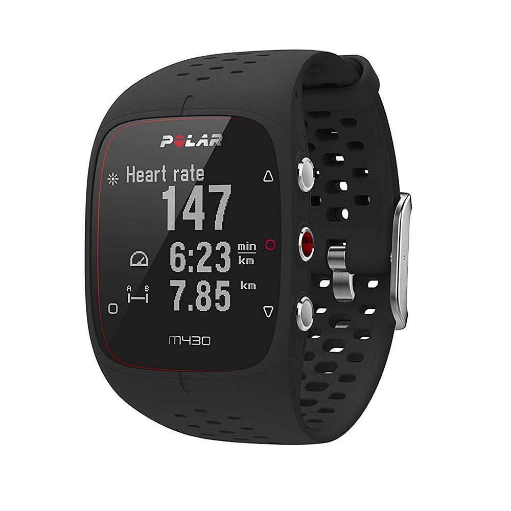 The 10 Best GPS Smartwatches for Runners Training for 2019