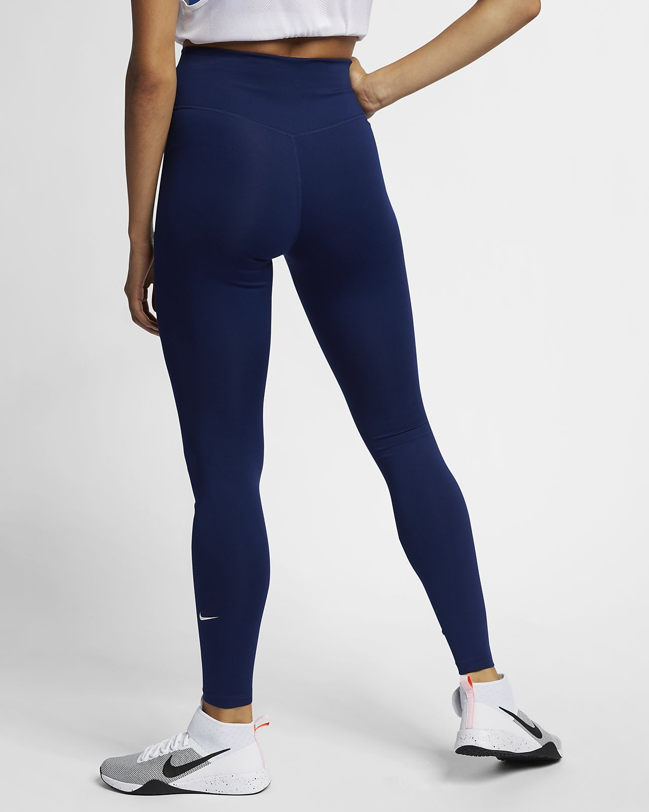 00a47c4f5a5 What do reviews say about the Nike One leggings
